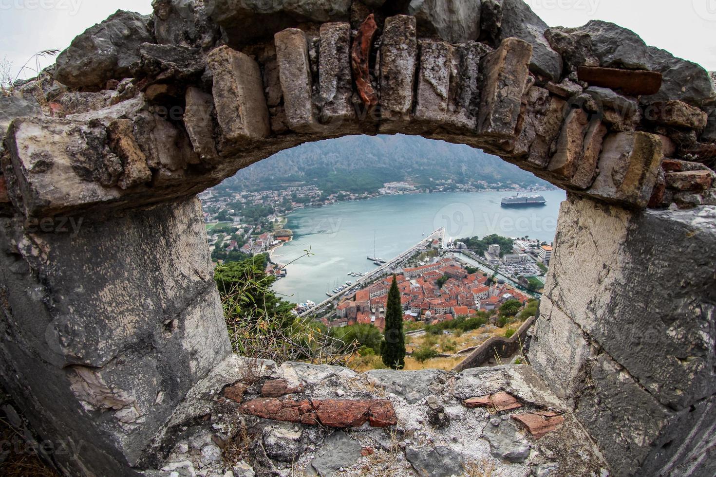 Kotor, Montenegro foto