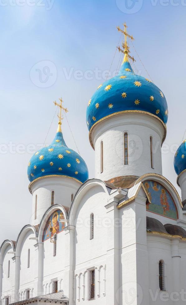 Catedral da Dormição foto