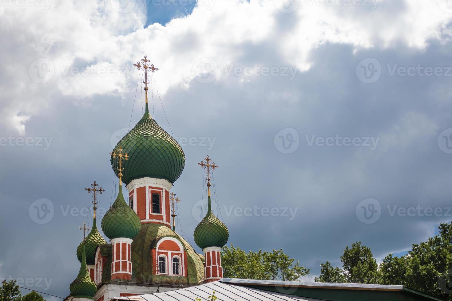 igreja de alexandr nevsky foto