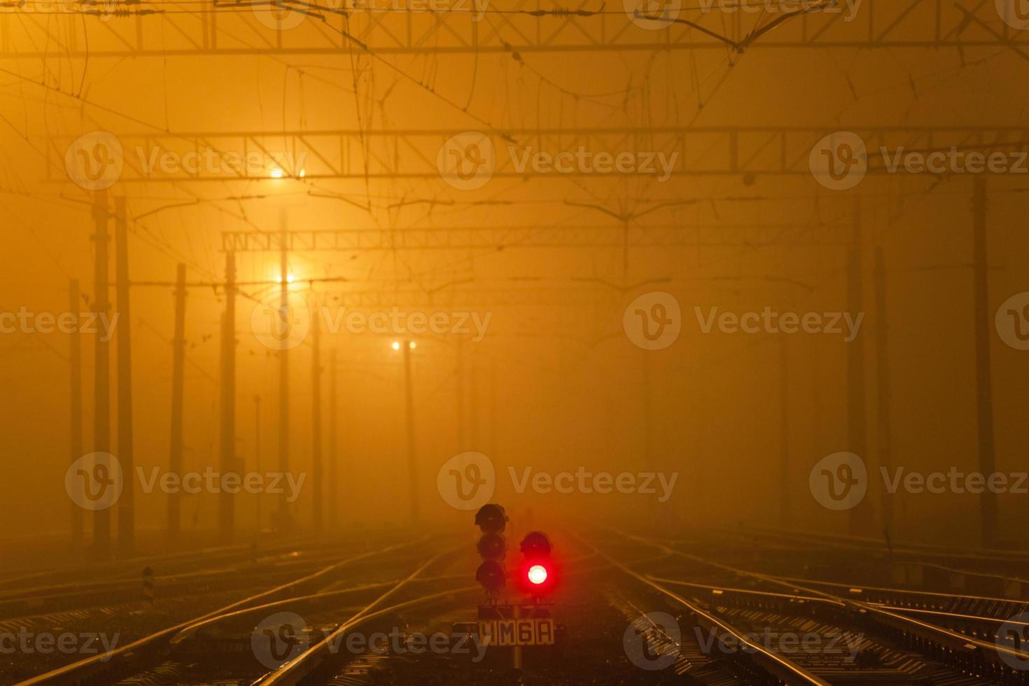 Estação Ferroviária foto