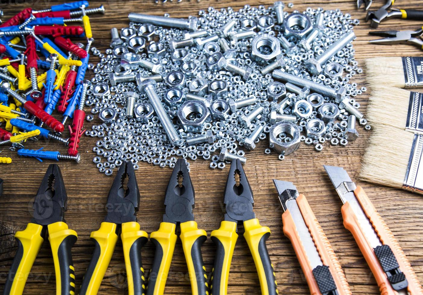 ferramentas, reparo foto