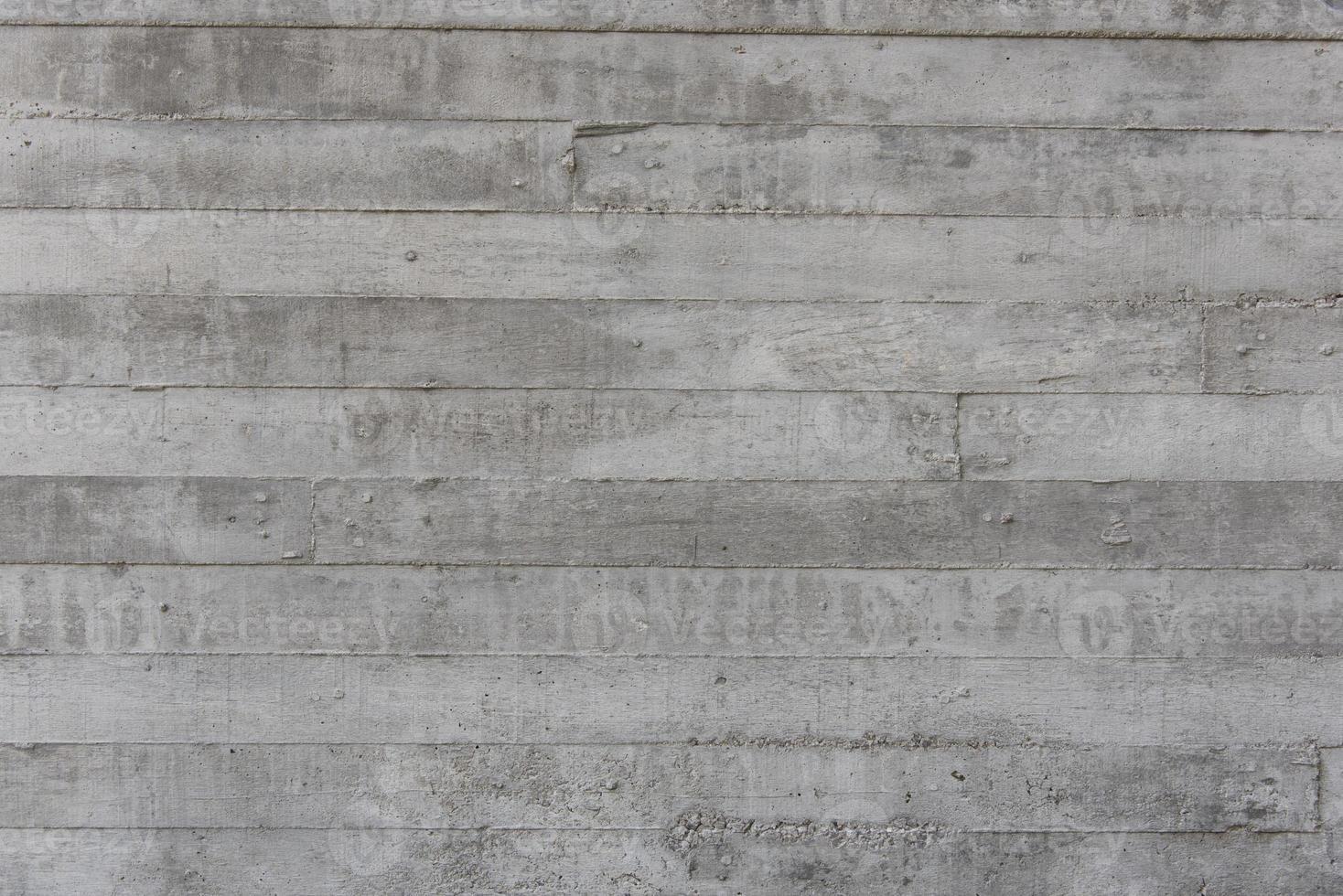 muro de concreto bruto foto
