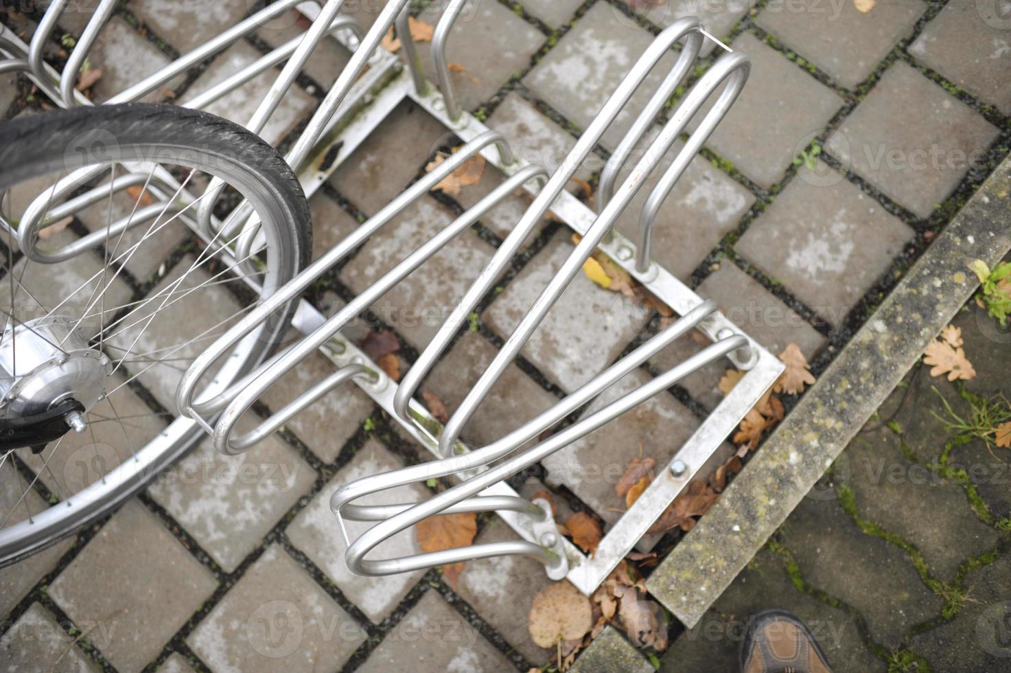 porta-bicicletas foto
