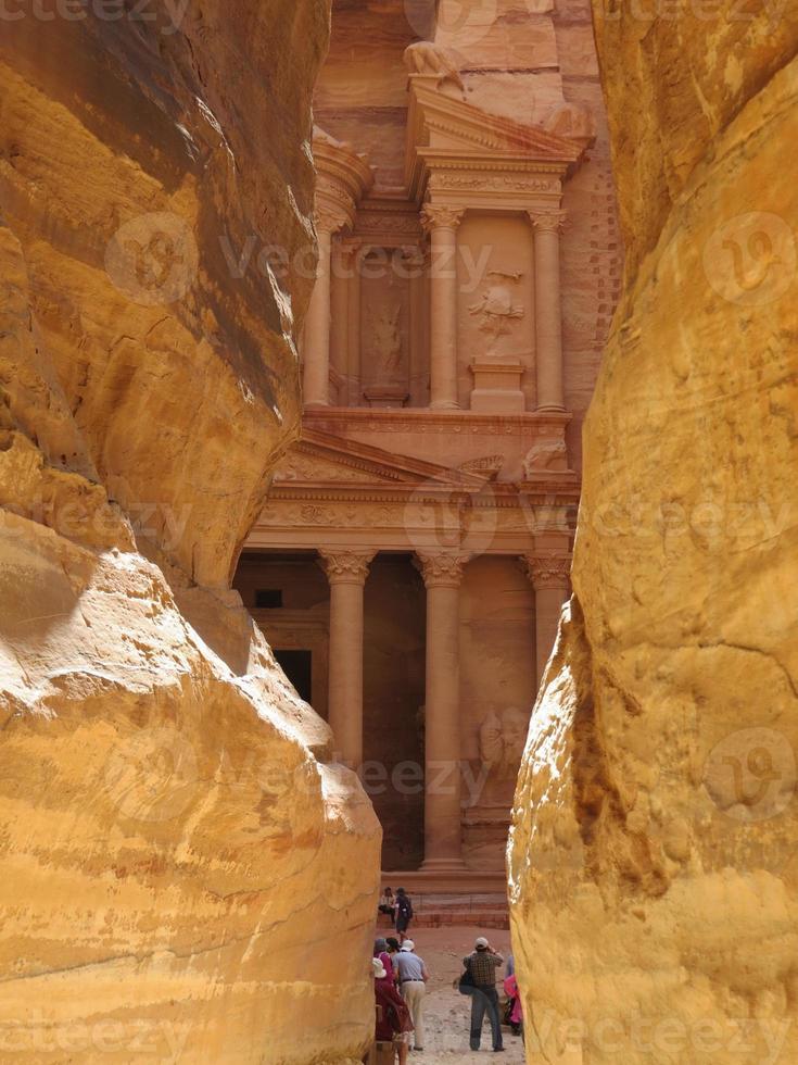 Jordânia foto