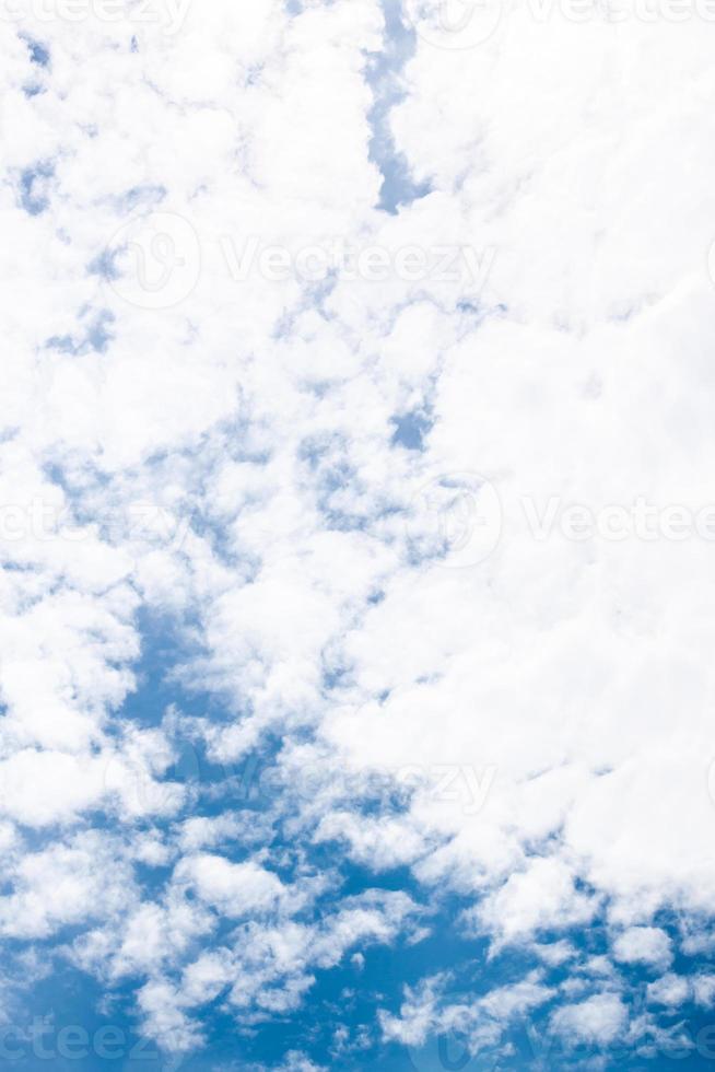 céu macio na Tailândia foto
