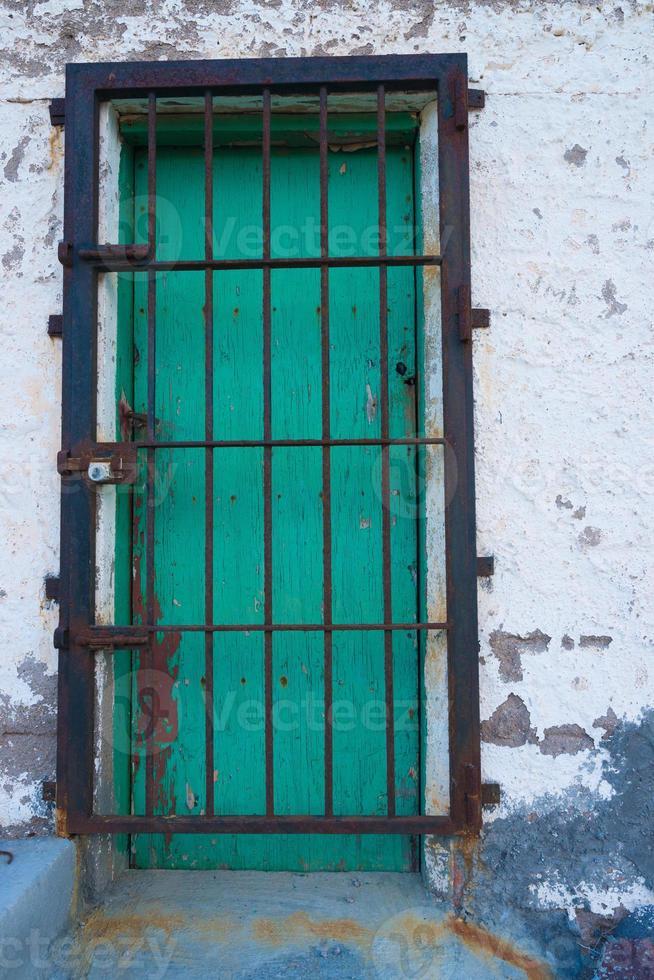 porta velha foto