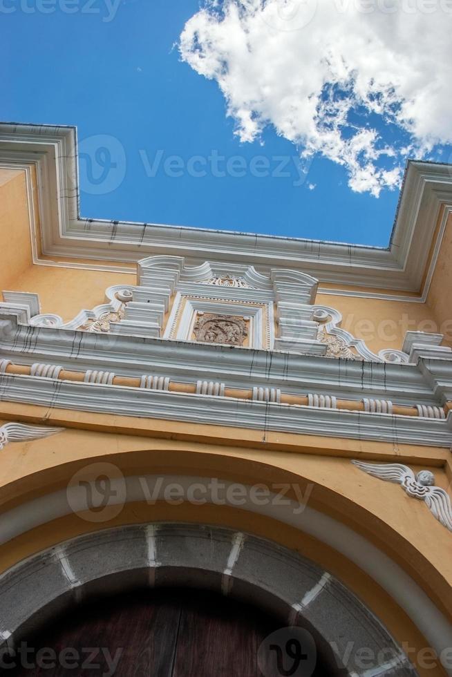 Antigua guatmala foto