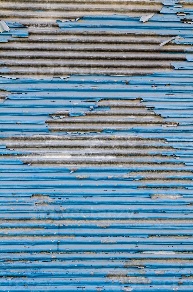 ferro ondulado foto