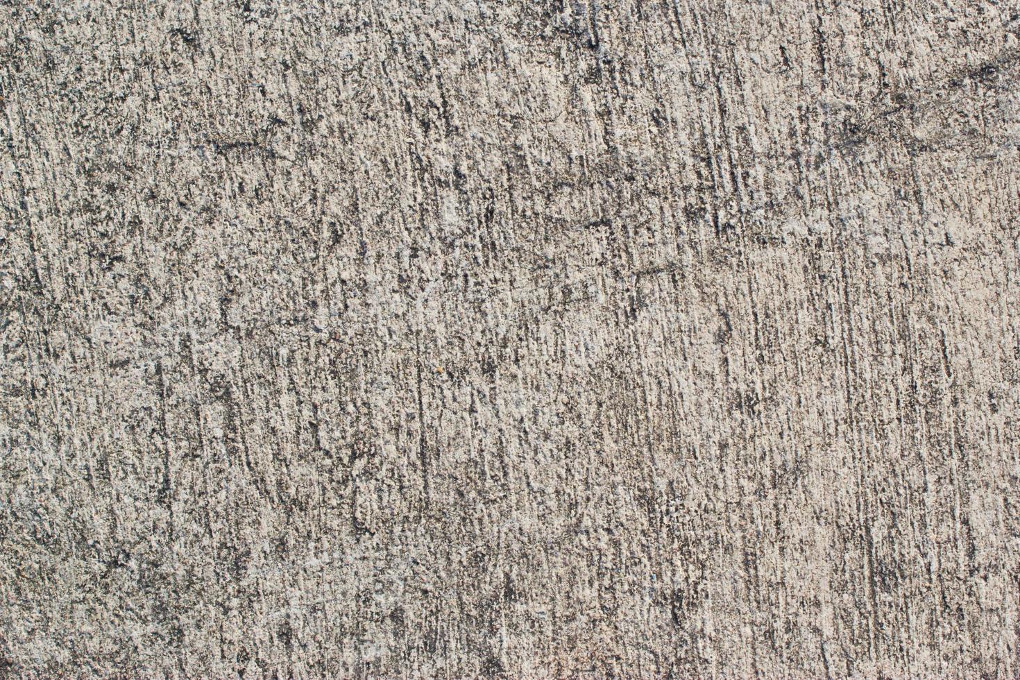 fundo sujo de cimento branco foto
