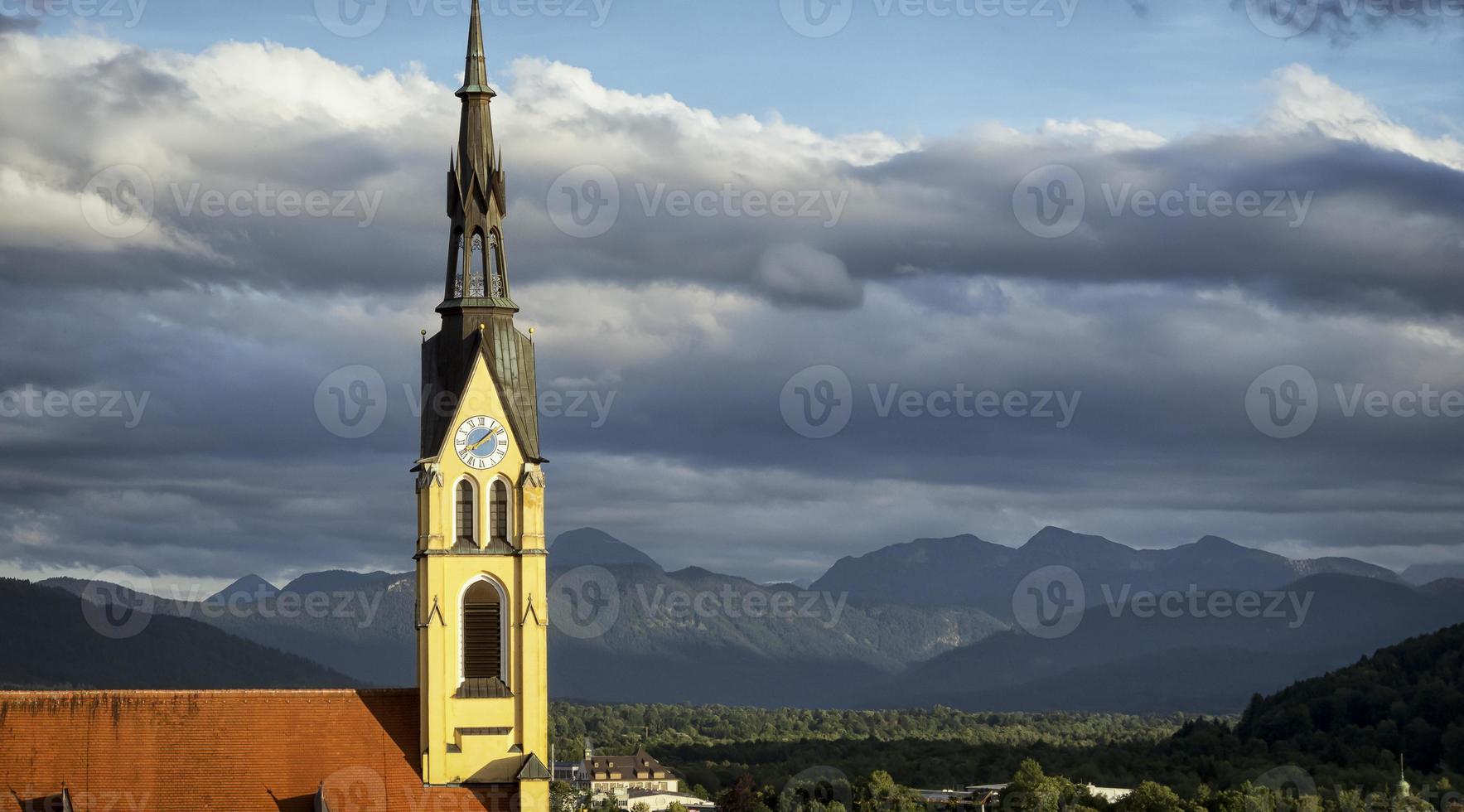 Toelz ruim - bavaria foto