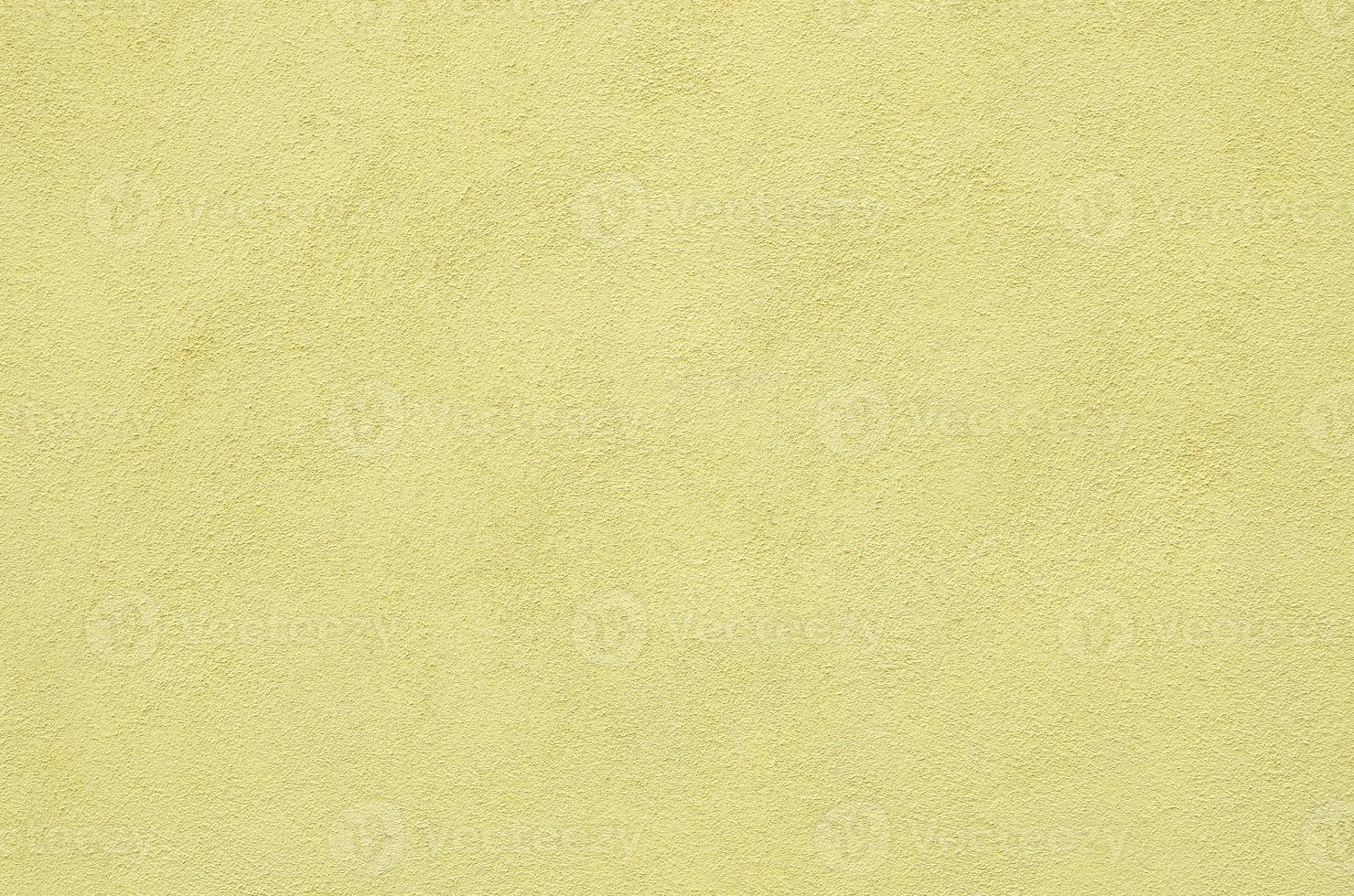 parede amarela foto