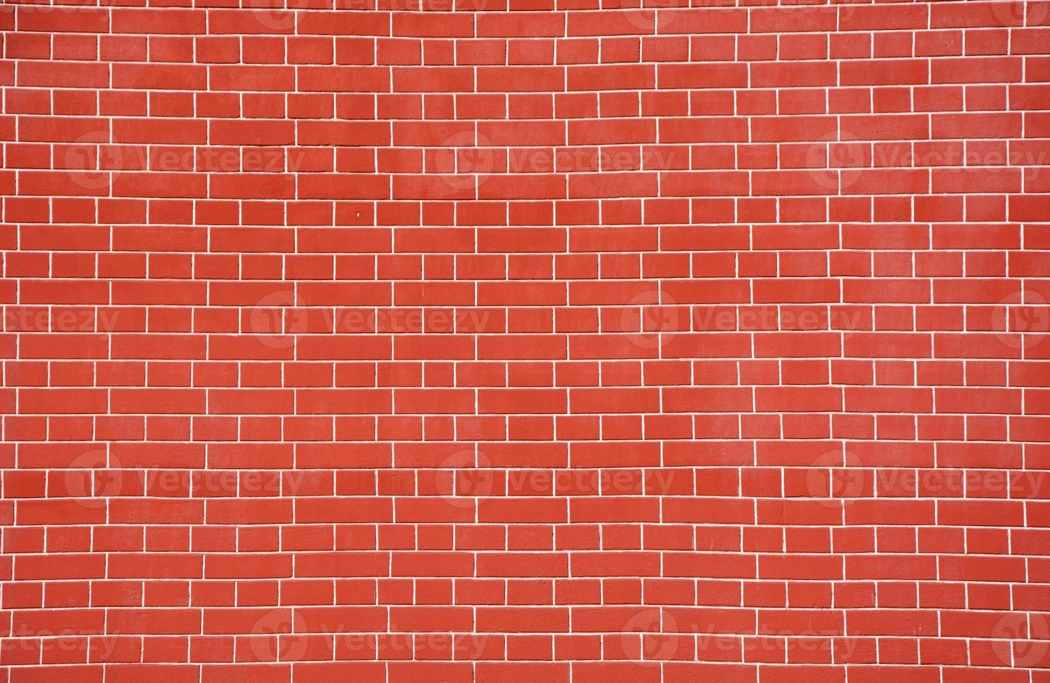 imagem em alta resolução de parede de tijolos foto