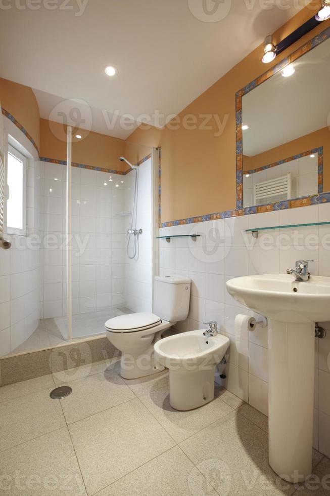 banheiro foto