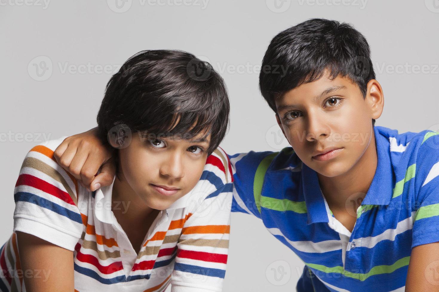 irmãos foto