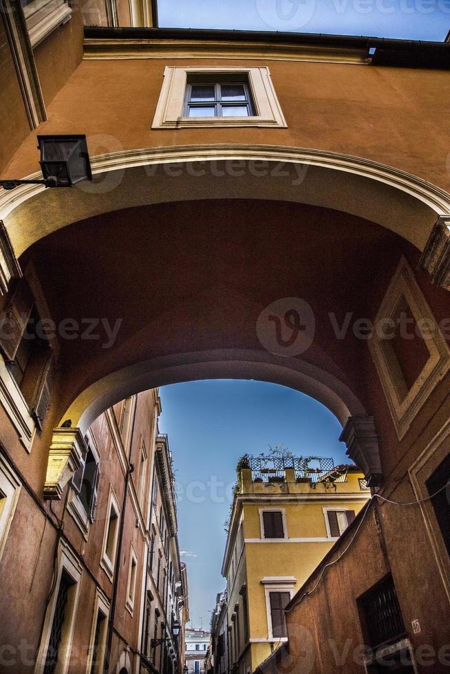 via dei greci Roma foto