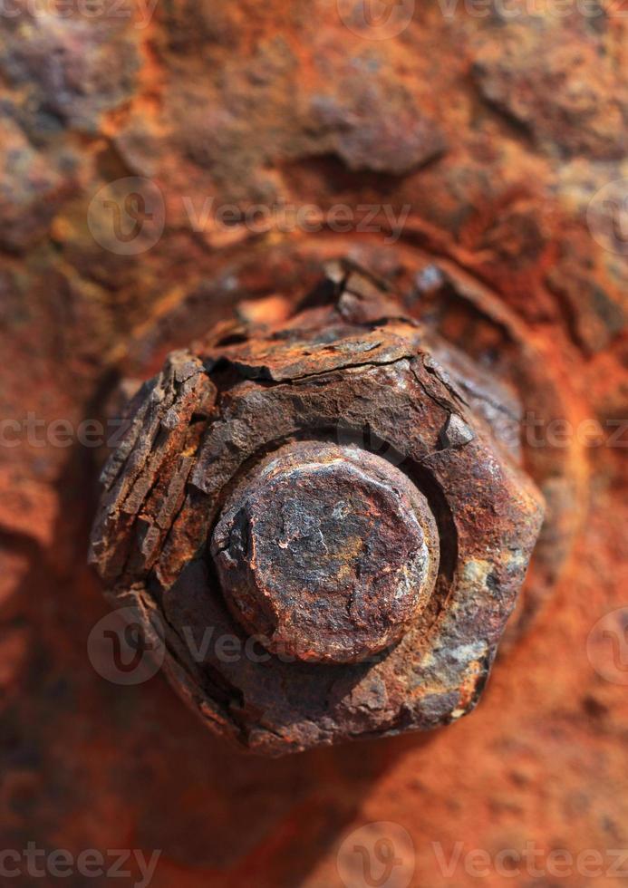 oxidado foto