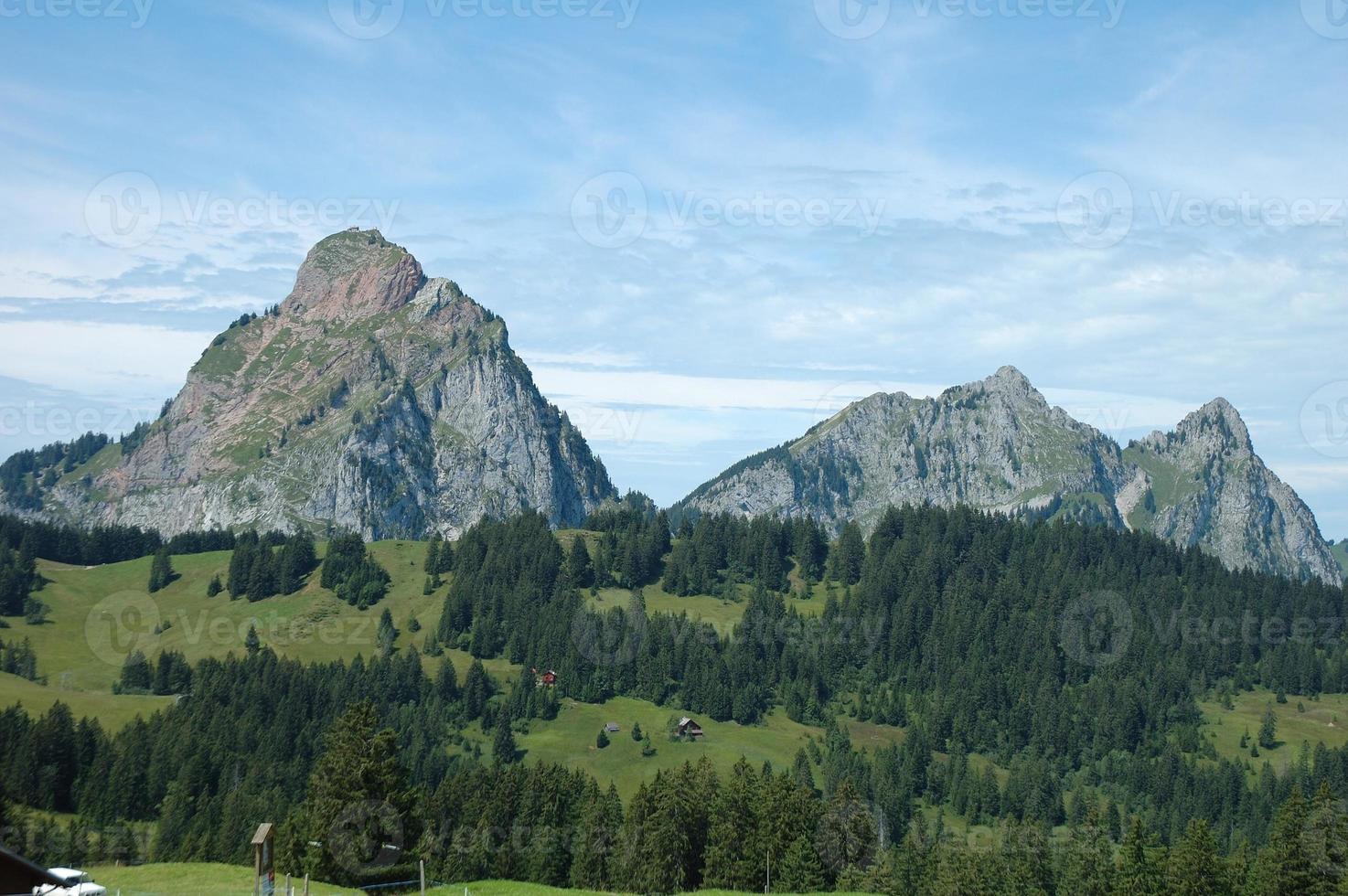 Grosser Mito Montanha foto