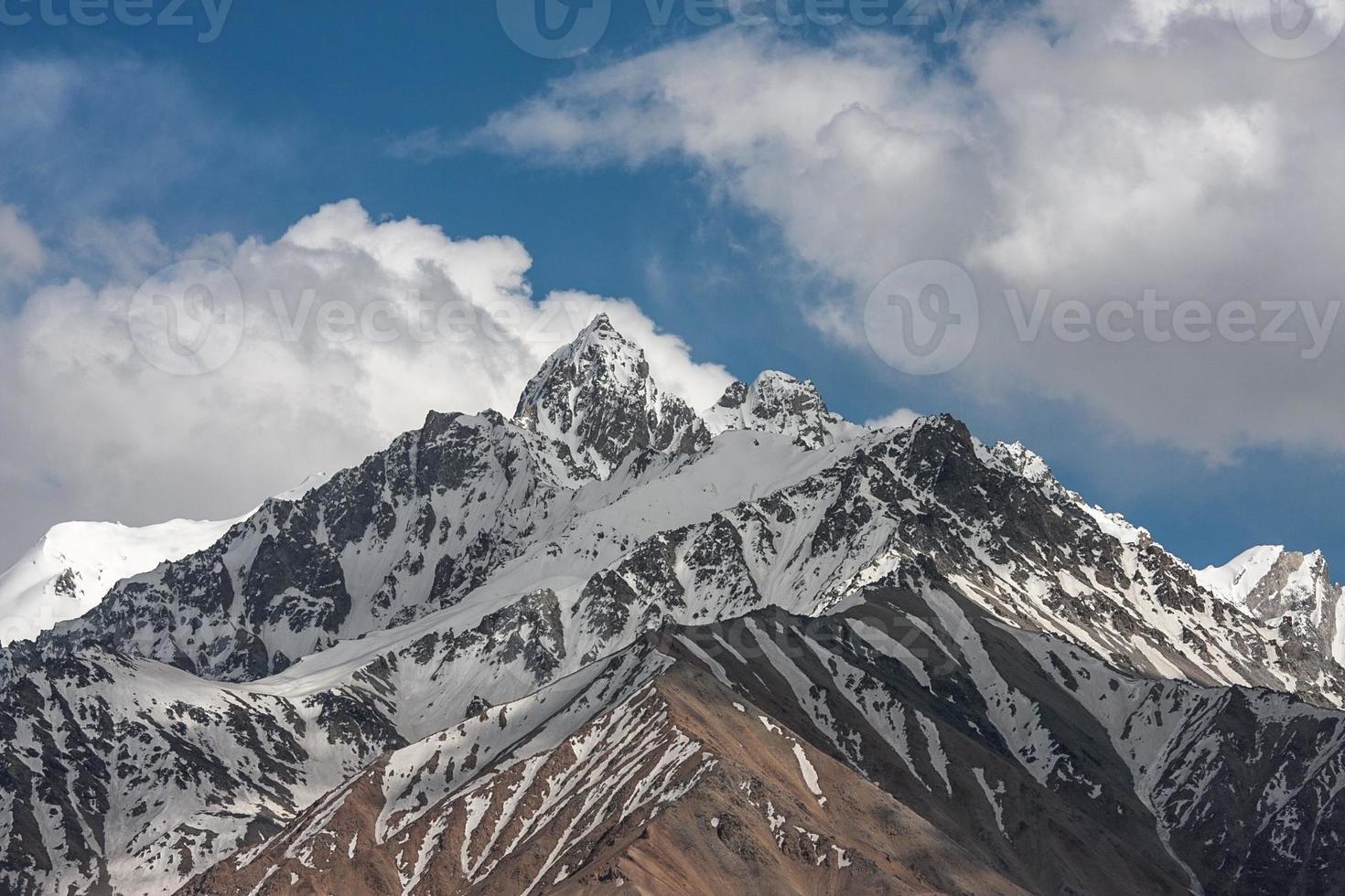 afegão hindu kush foto