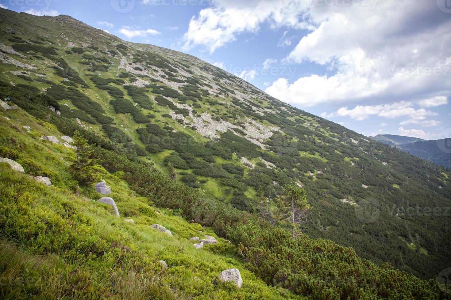 montanhas tatras baixas, eslováquia foto