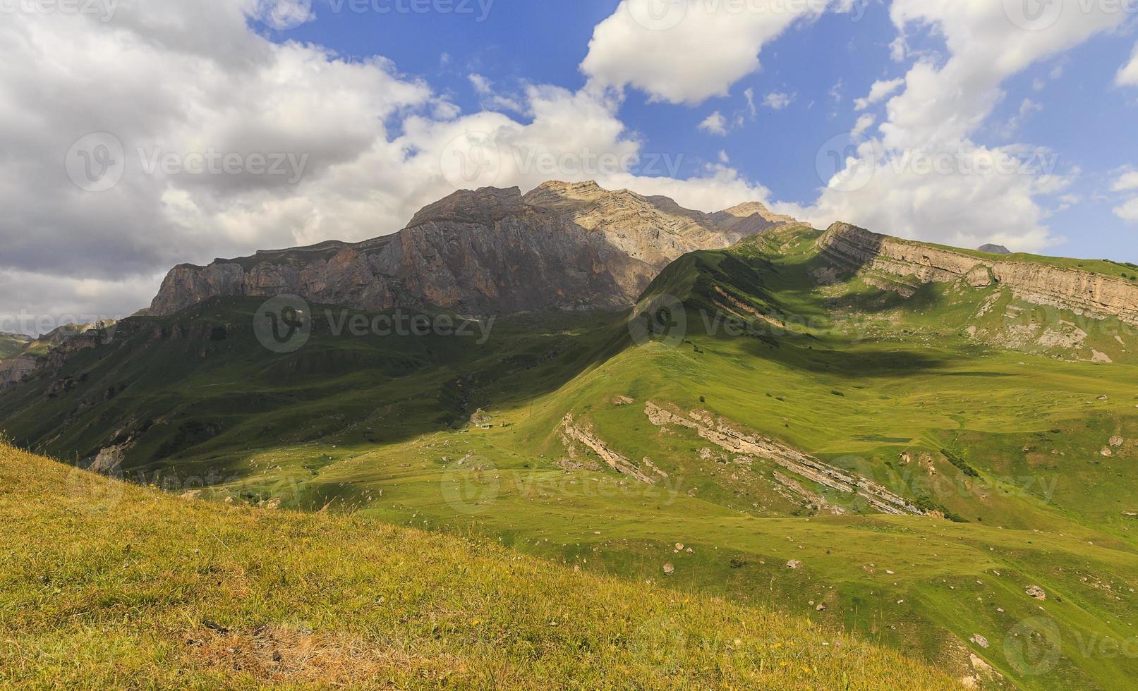 Parque Nacional das Montanhas Shahdag (Azerbaijão) foto