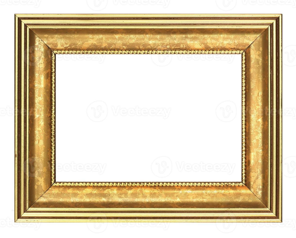 moldura retangular foto