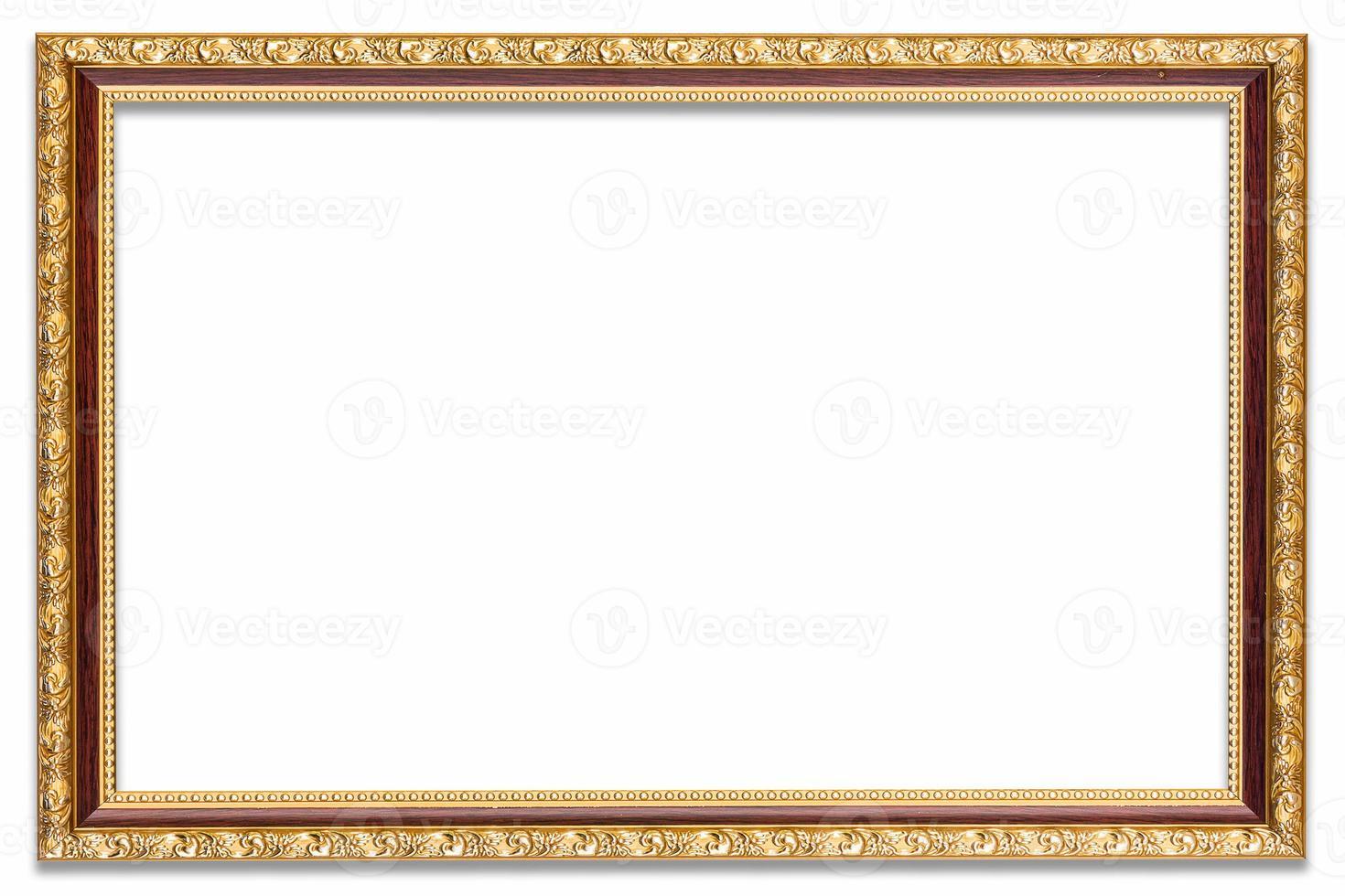 foto do quadro na sombra branca isolada.