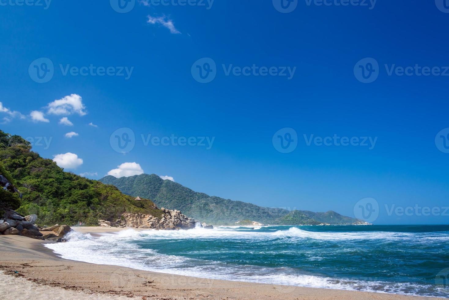 praia canaveral foto