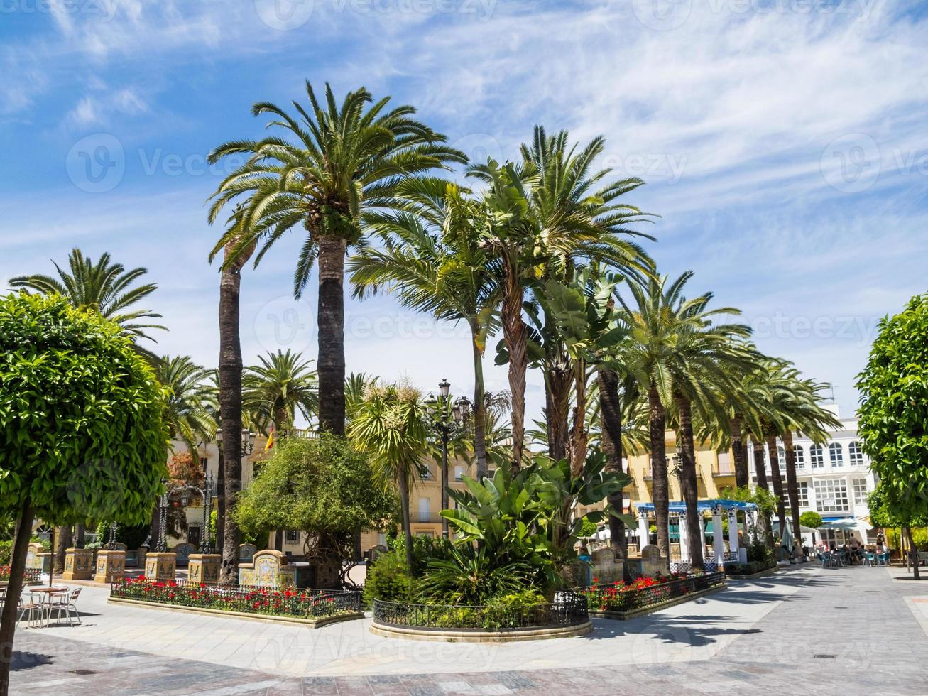 Ayamonte, Huelva e Andaluzia. foto