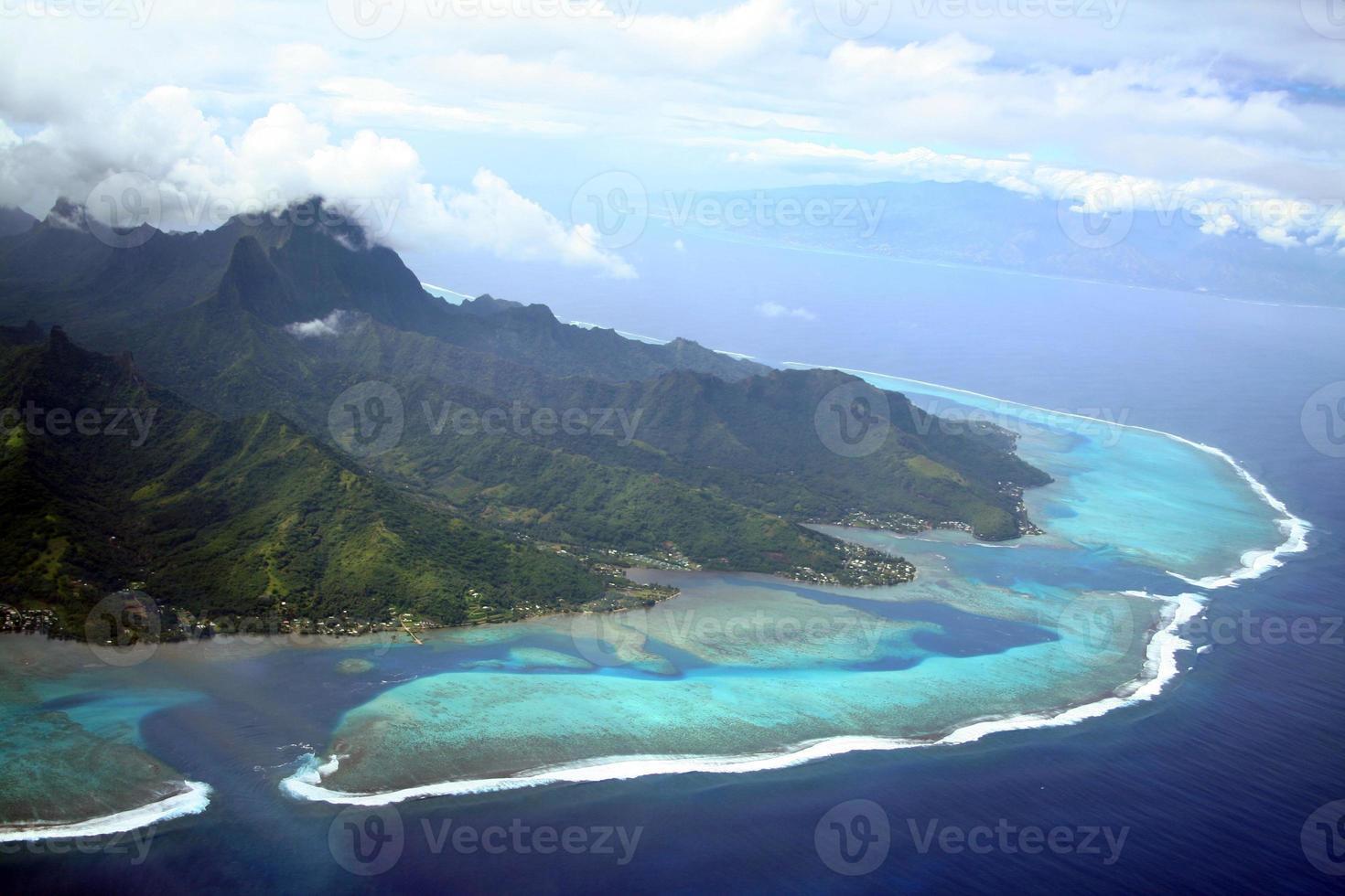Ilha Moorea foto