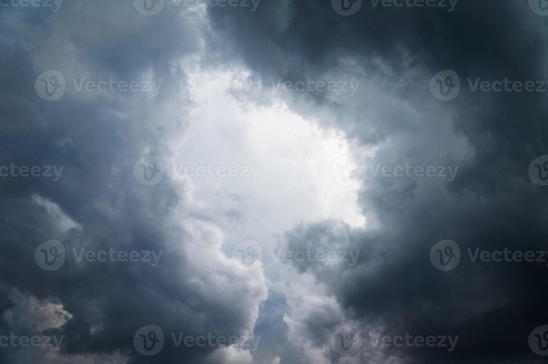 tempestade chegando foto
