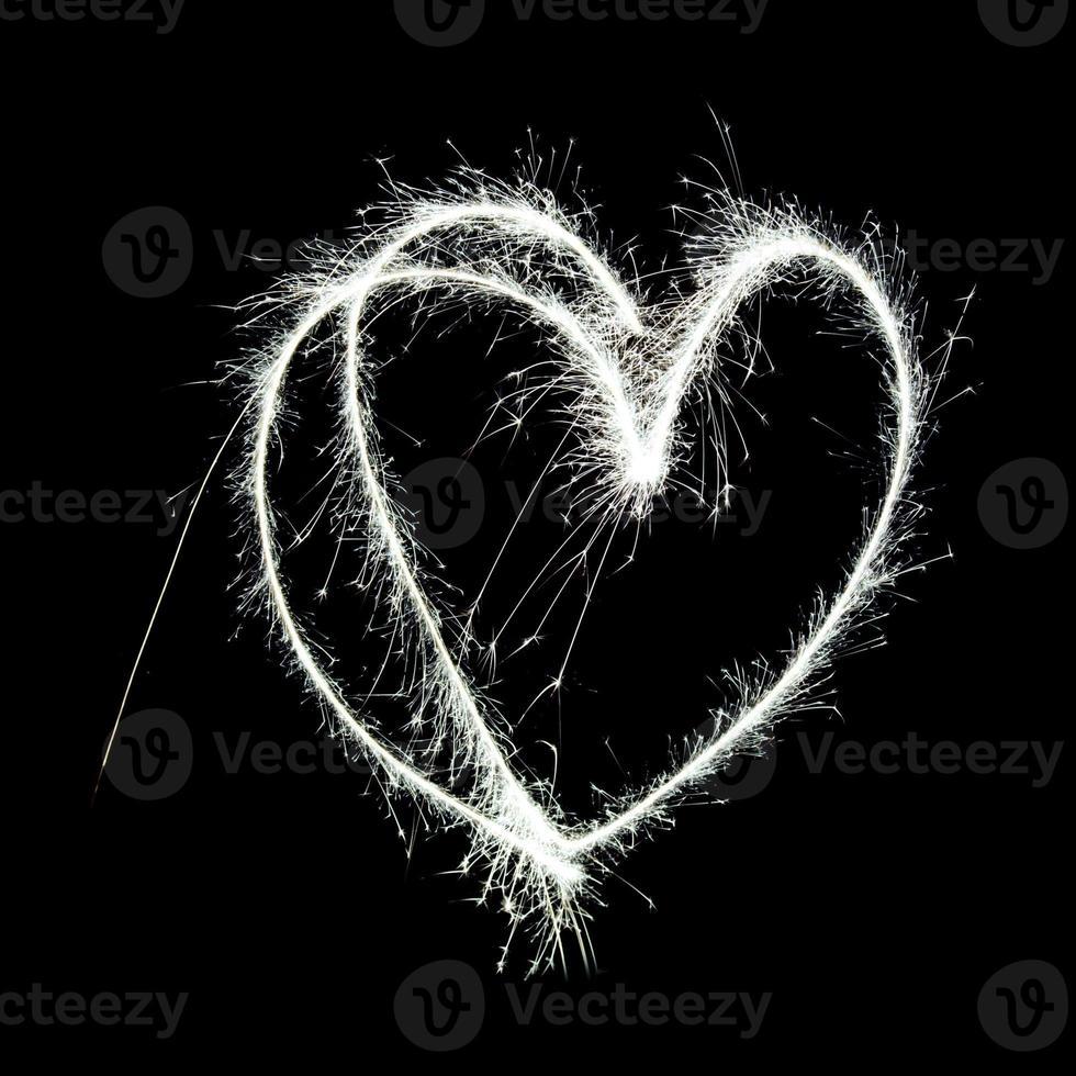 coração foto