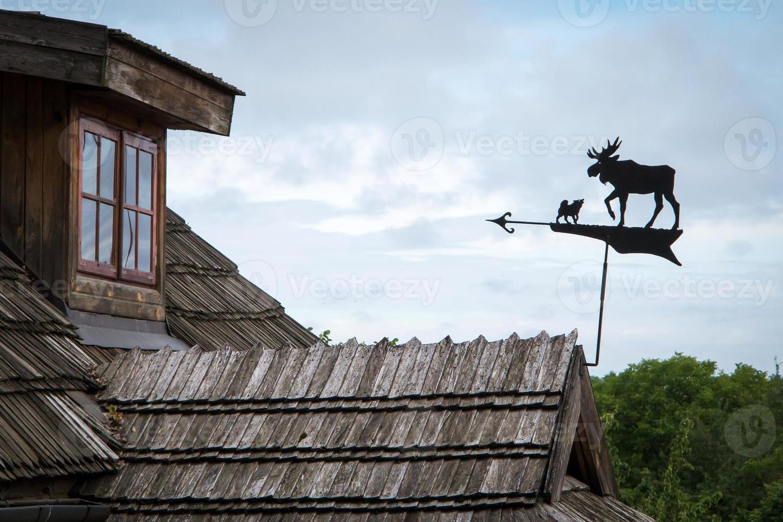 weathercock foto