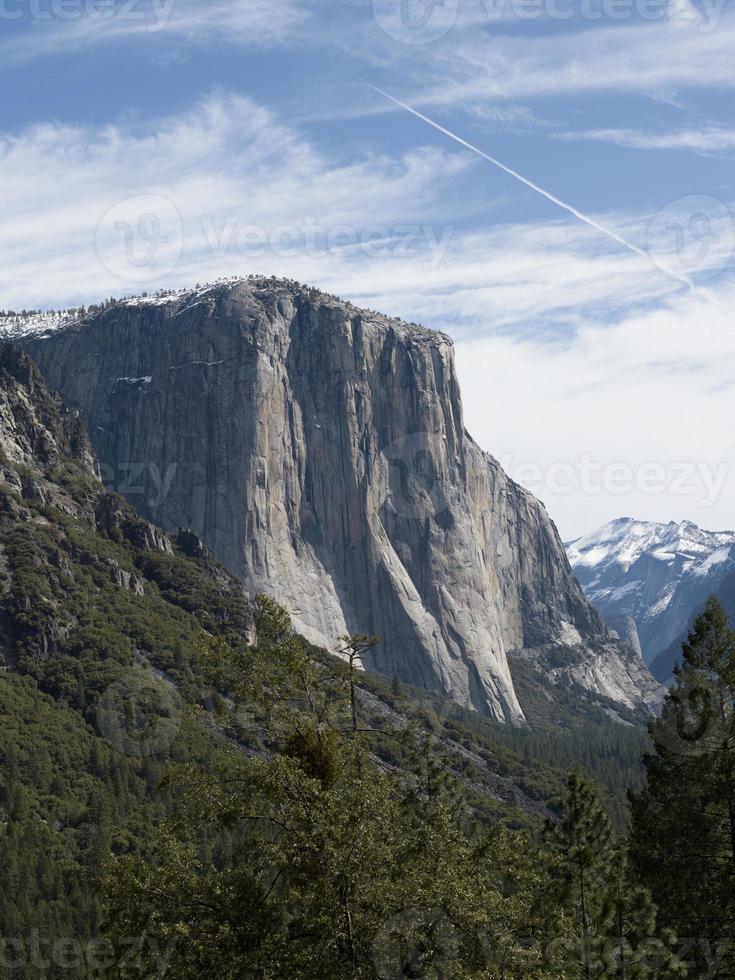 Parque Nacional de Yosemite, Califórnia foto