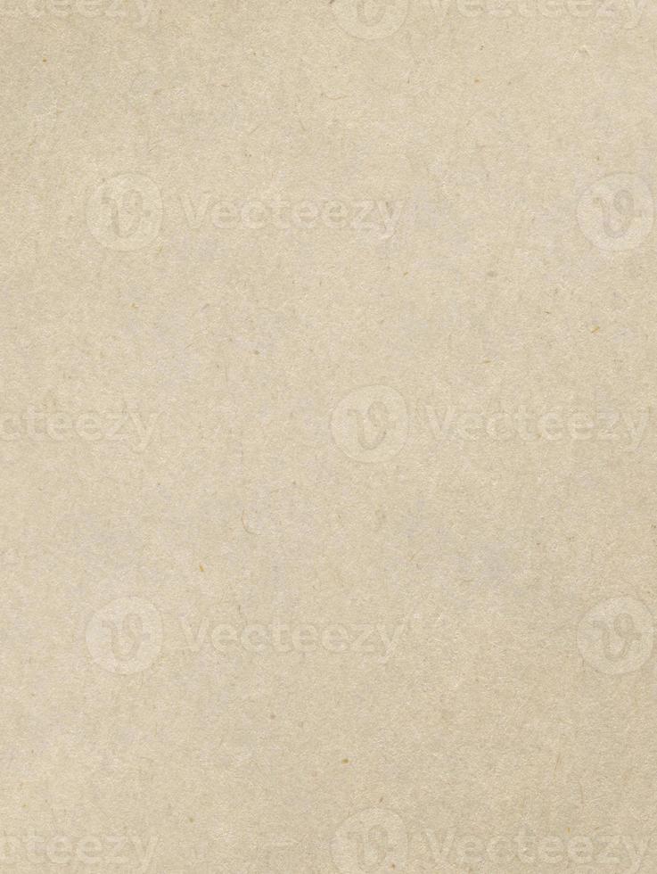 textura de papel marrom claro foto