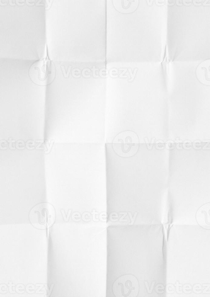 fundo da textura do Livro Branco. foto
