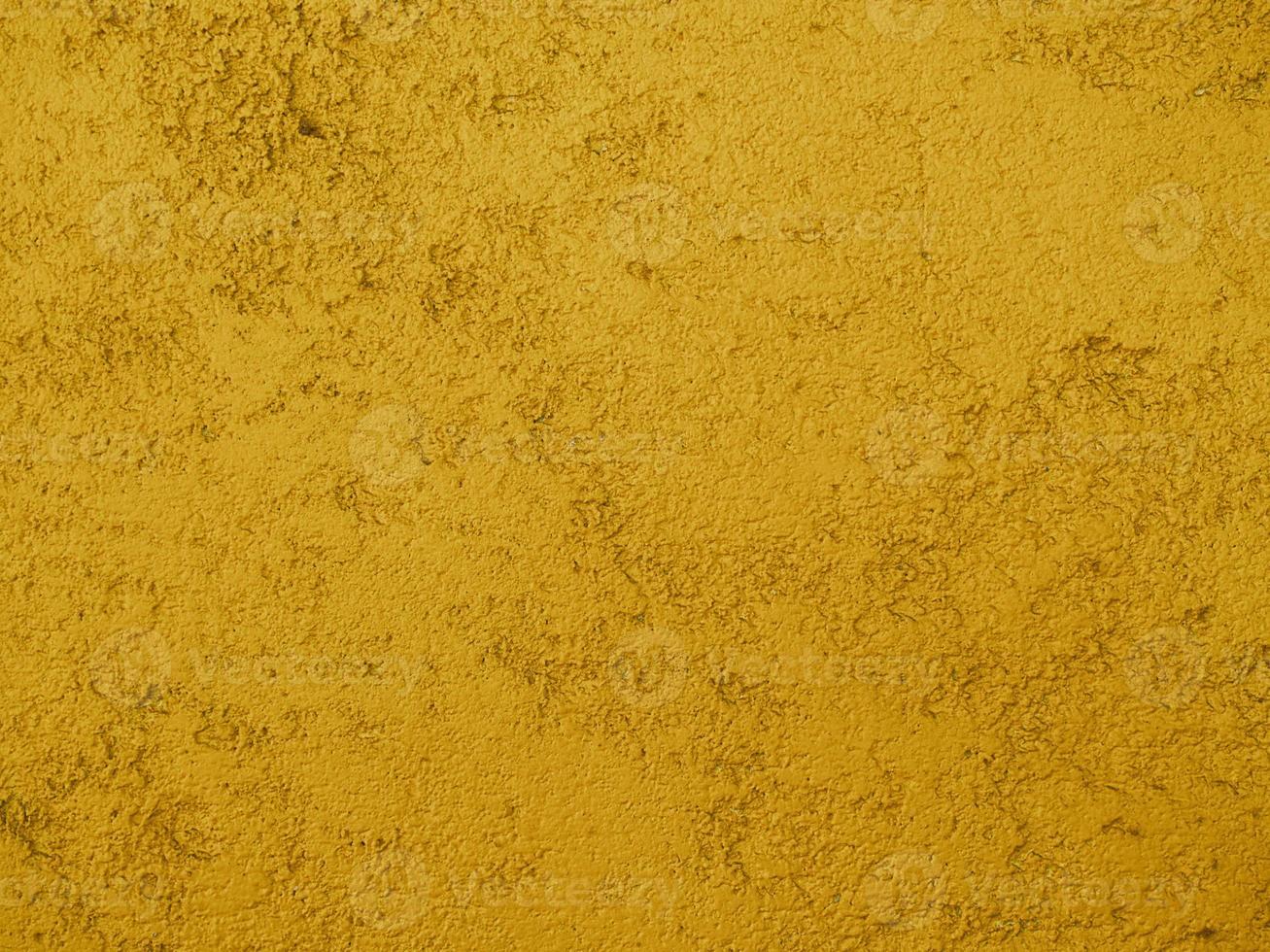fundo de textura amarelo mostarda foto