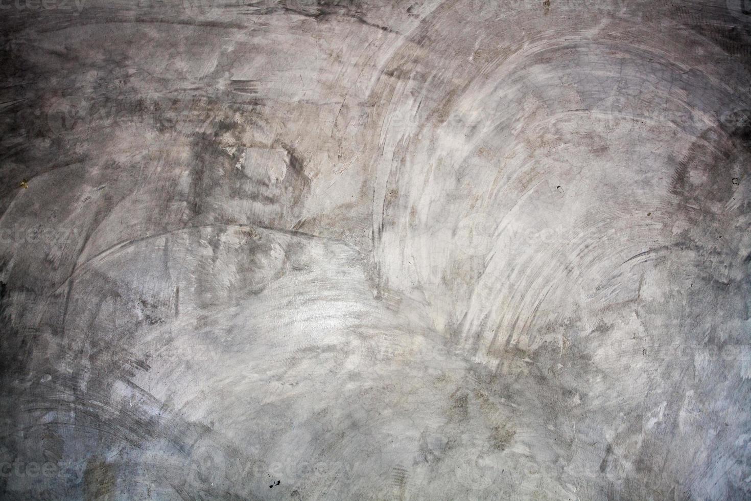 parede texturizada cinza grunge foto