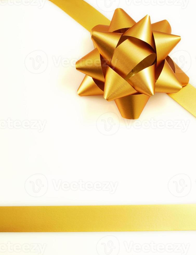 presente de ouro foto