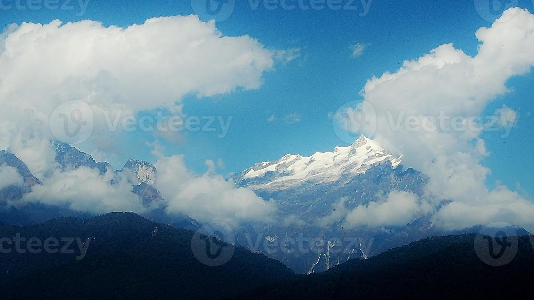 himalaia foto