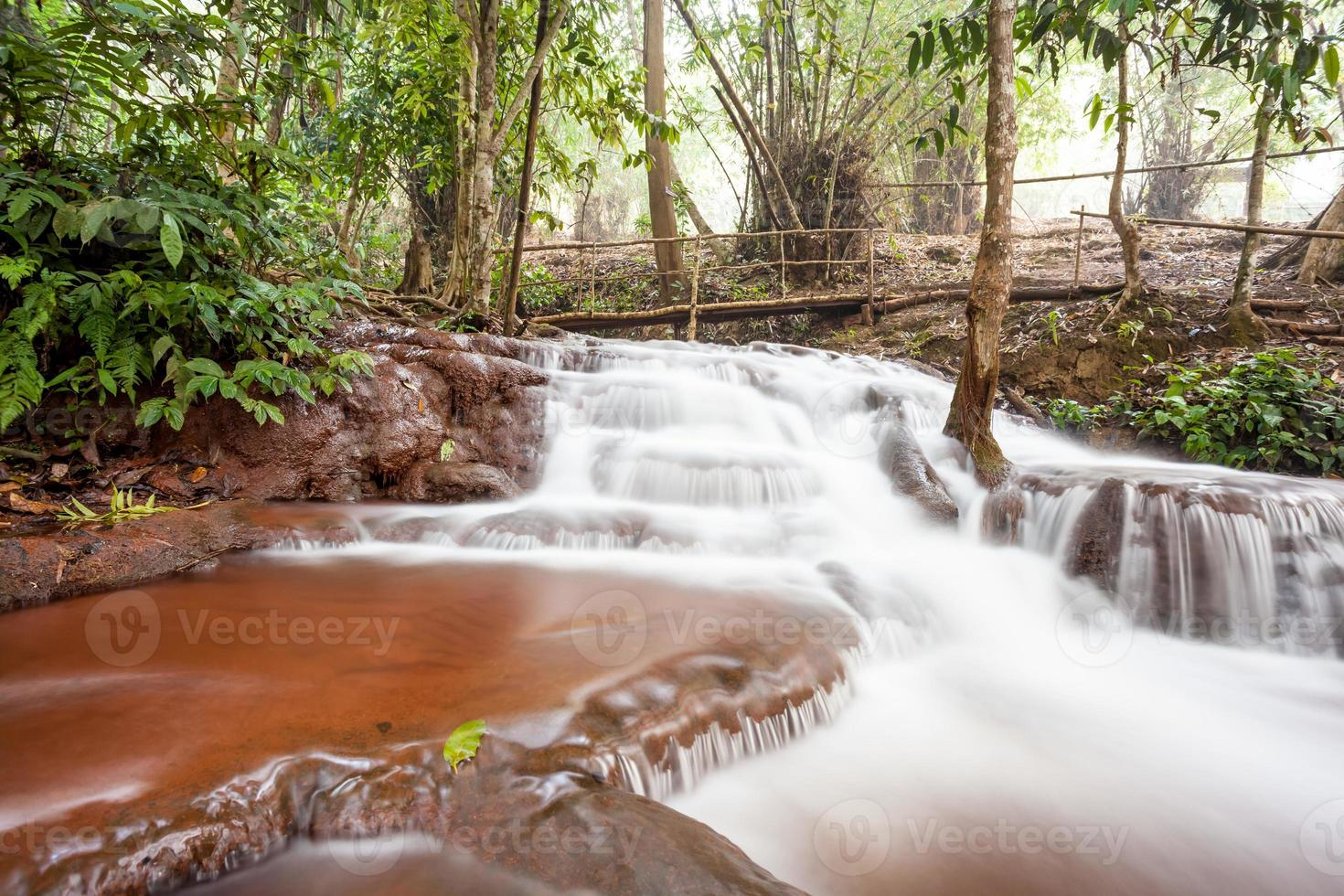 Cachoeira Pa Wai foto