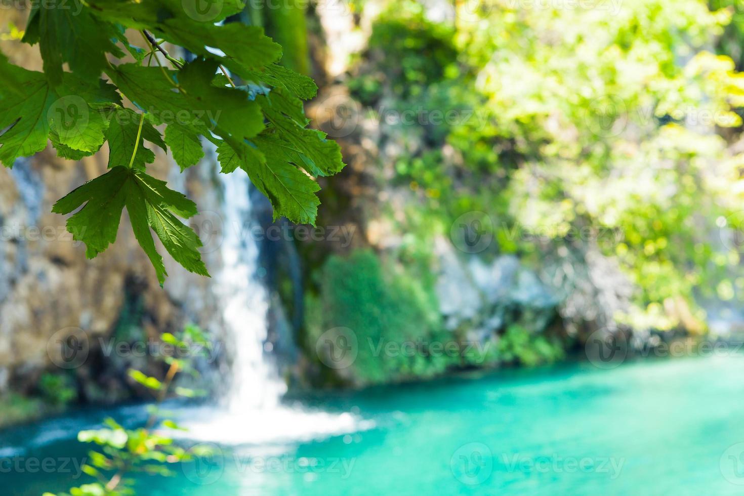 Parque Nacional de Plitvice foto