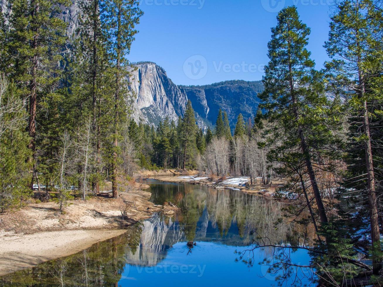 Parque Nacional de Yosemite foto
