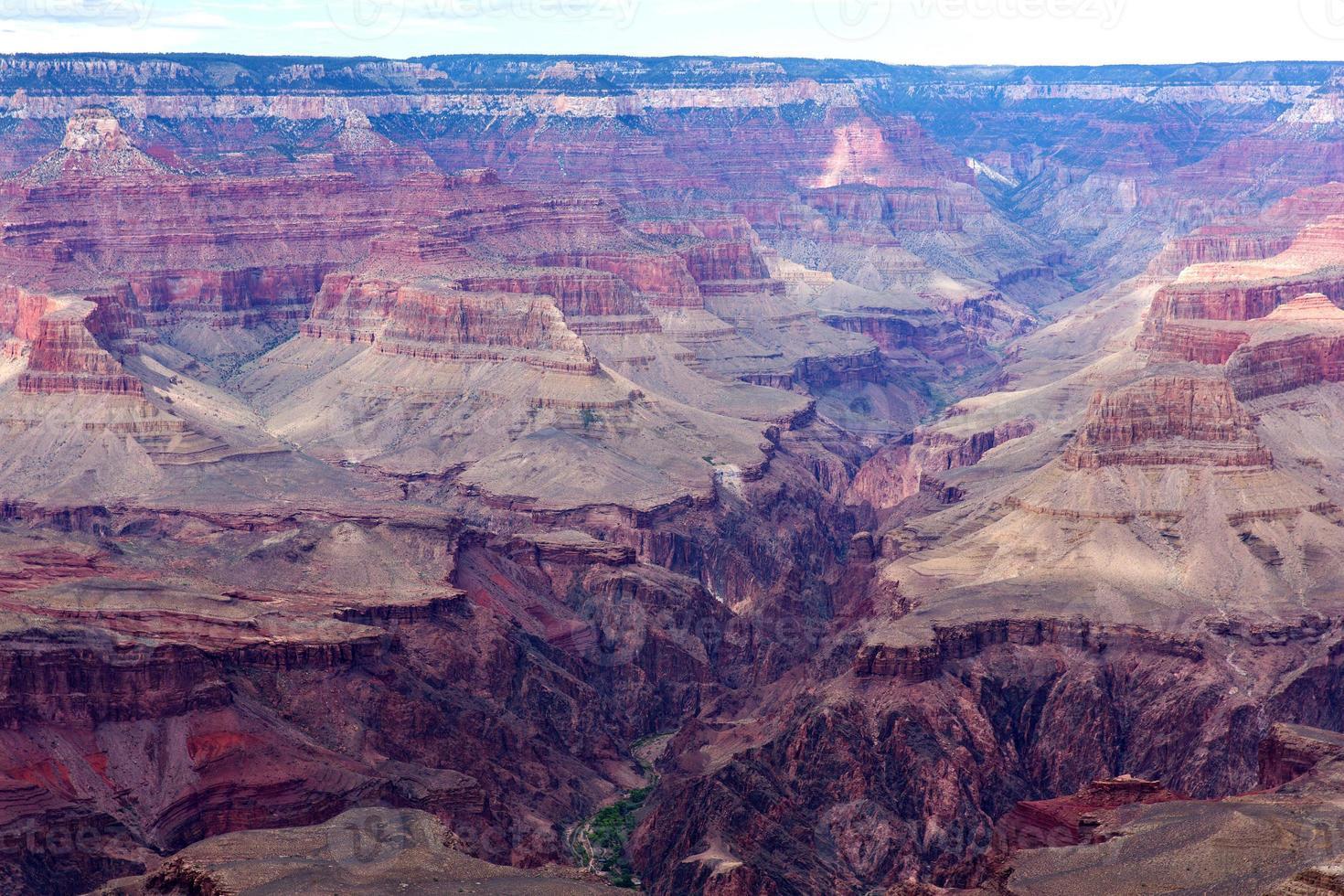 Parque Nacional do Grand Canyon foto