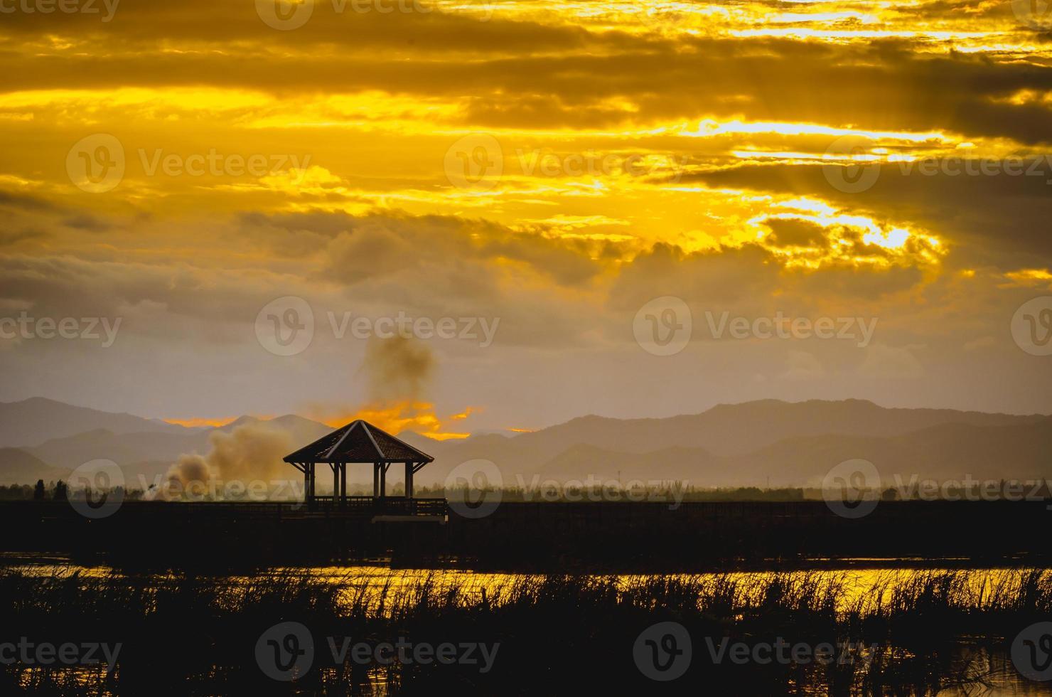 parque nacional khao sam roi yot, tailândia foto
