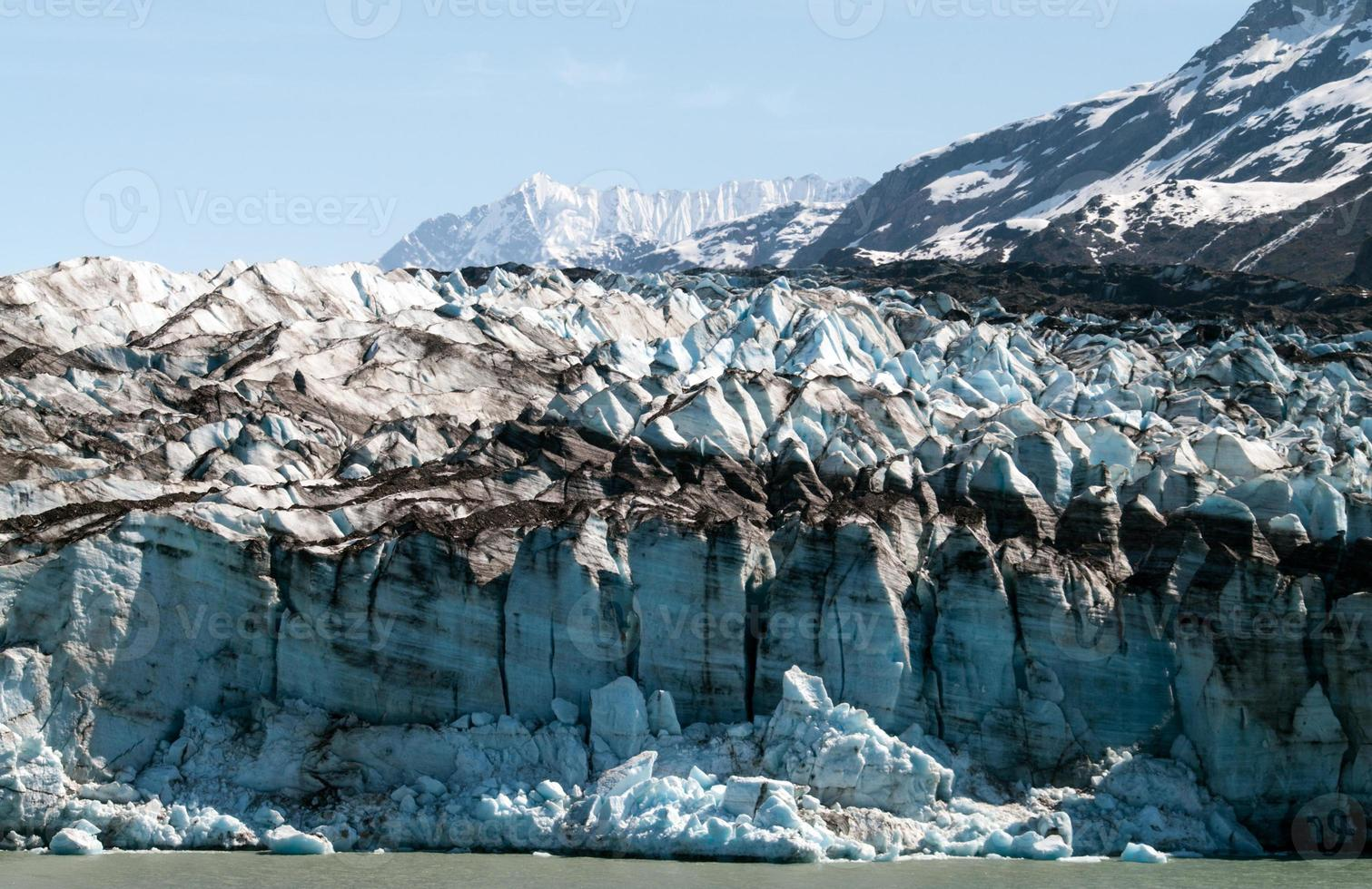 geleira margerie foto