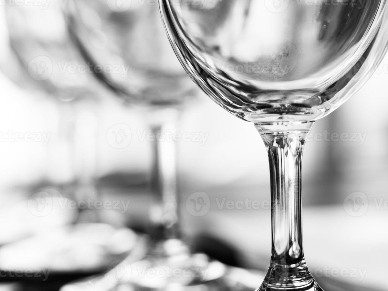 copo de vinho foto