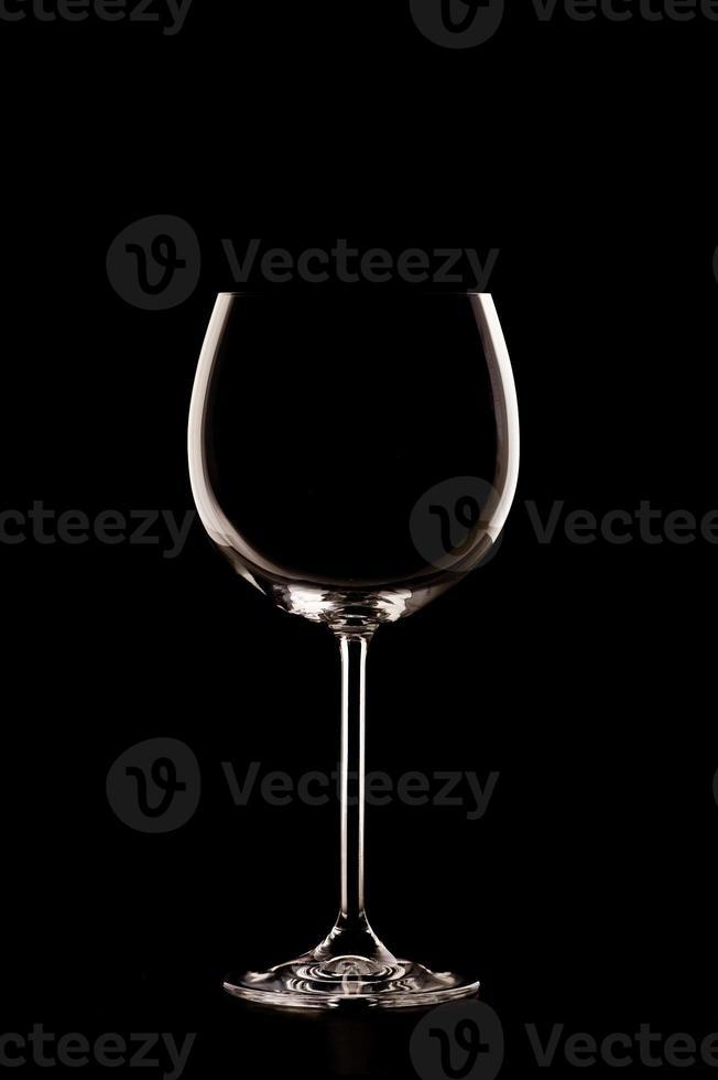 taças de vinho foto