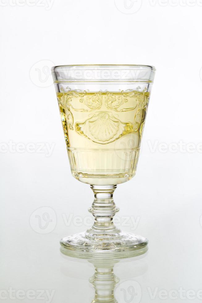 copo de vinho versailles foto