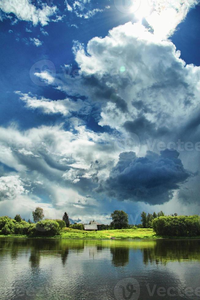 tempestade foto