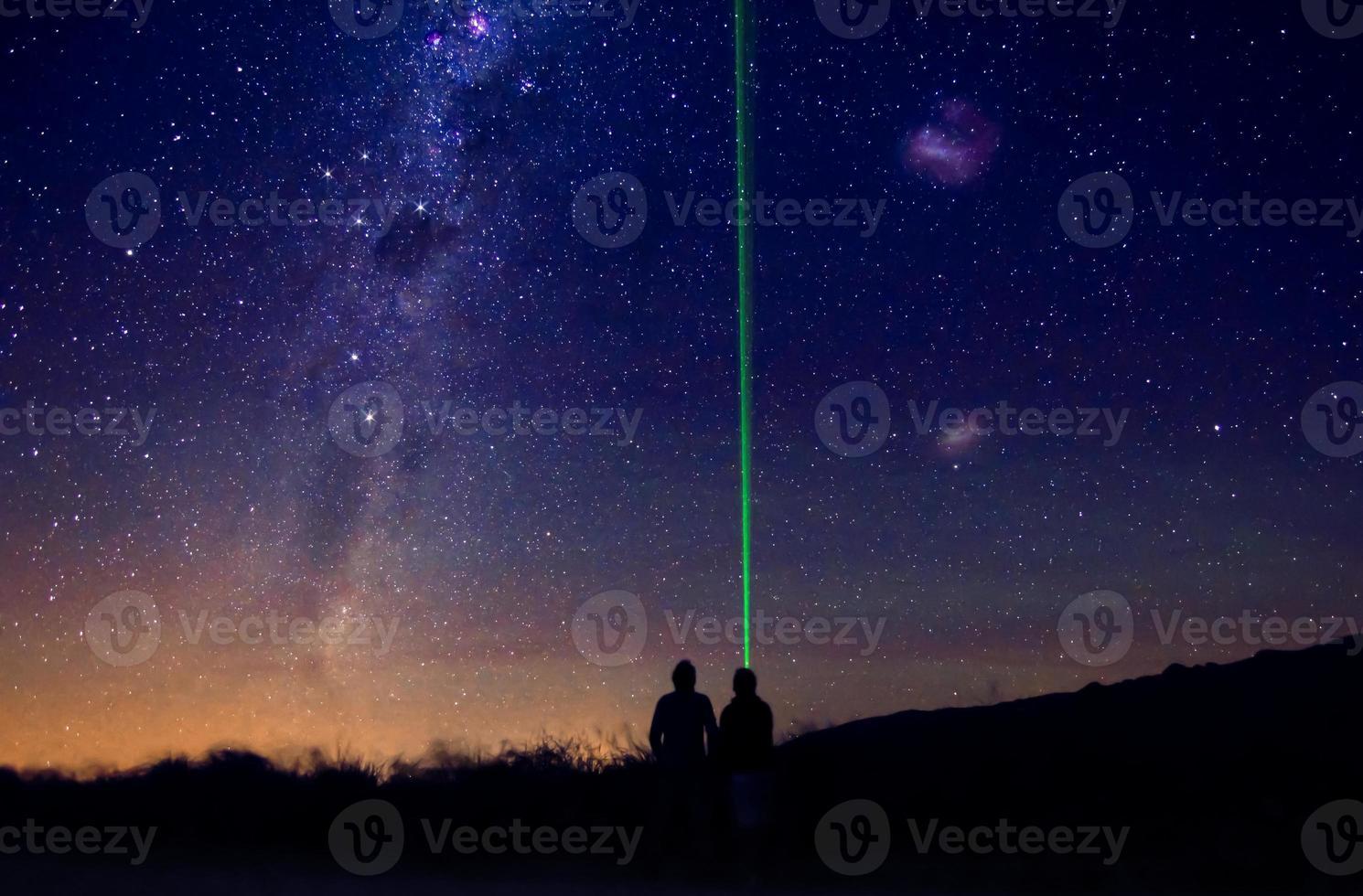 exploradores estelares foto